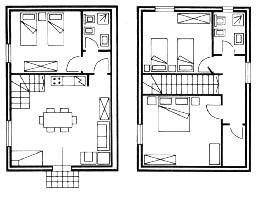 Agriturismo montaione case vacanza in agriturismo con for Moderni piani di due camere da letto