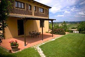 Casas rurales en la campi a en toscana vacaciones en una - Casa rural en la toscana ...