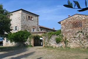 Farmhouse La Torre