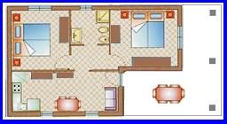 Colonica follonica casa colonica a scarlino vicino a for Creatore della mappa della casa