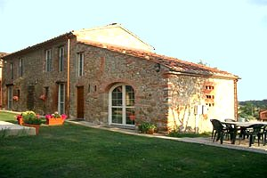 Farmhouse Camaiore