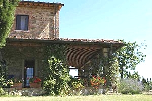 Farmhouse San Vito