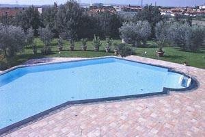 Villa Empoli Villa Con Piscina A Empoli Firenze