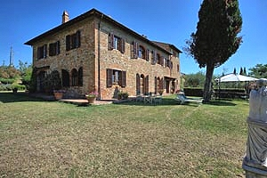 Farmhouse Piero