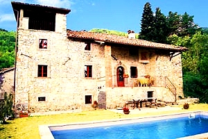 Farmhouse Torretta