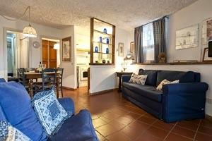 luxury villa impruneta,villa with pool on florence hills, - Soggiorno Cucina 40 Mq