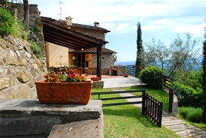 Farmhouse Villa Olivo