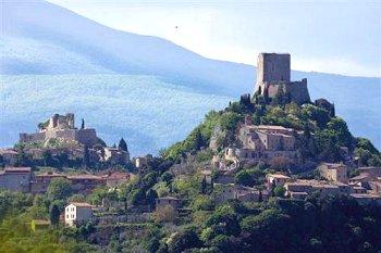 Villas in Castiglione d`Orcia @ Villas in Castiglione d`Orcia in Val ...