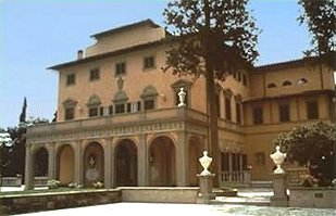 Villa Dell Ombrellino Firenze Amp Ville A Firenze Villa
